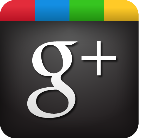 logotipo de Google plus
