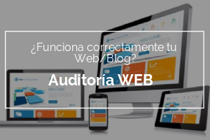 estrategia digital eSalud auditoria web